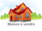 1 - Maison à étages à vendre
