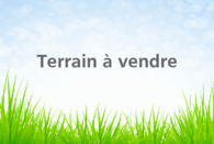 12050611 - Terrain vacant à vendre