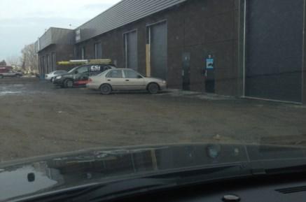 Espace industriel louer mont r gie ie735 publimaison - Garage a louer monteregie ...