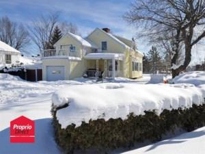18645171 - Maison à étages à vendre