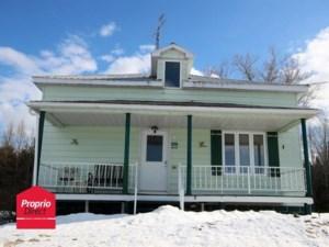 19076675 - Maison à 1 étage et demi à vendre