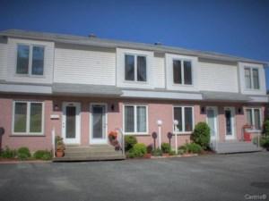 20825066 - Maison à étages à vendre