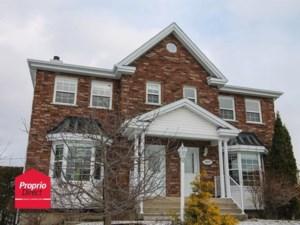 23194273 - Cottage-jumelé à vendre