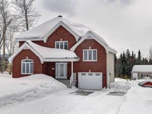 17748063 - Maison à étages à vendre