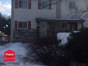 22369803 - Cottage-jumelé à vendre