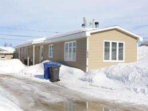 12637031 - Maison mobile à vendre