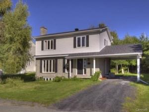 11948745 - Maison à étages à vendre