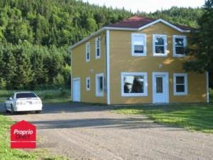 26127970 - Maison à étages à vendre