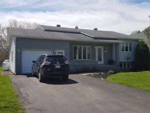 18636801 - Maison à paliers à vendre