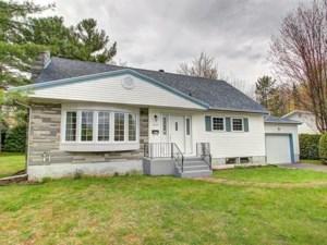 11292896 - Maison à étages à vendre