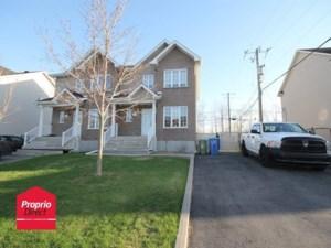 23984345 - Cottage-jumelé à vendre