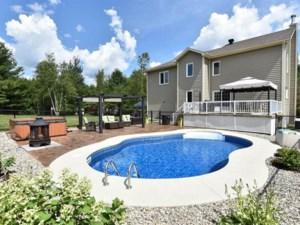 23544956 - Maison à étages à vendre