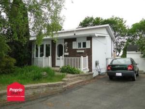 21908466 - Maison à paliers à vendre