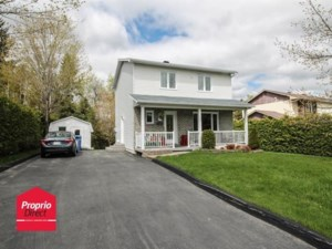 22961577 - Maison à étages à vendre