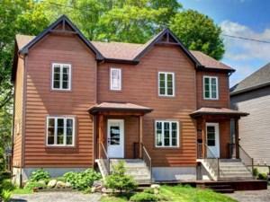20388978 - Cottage-jumelé à vendre