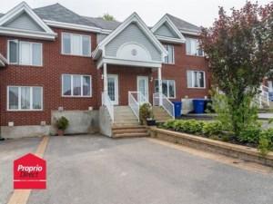 16486346 - Maison à étages à vendre
