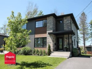 24004293 - Cottage-jumelé à vendre