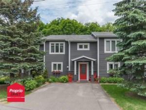 14293510 - Maison à étages à vendre