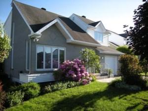 12157525 - Maison à étages à vendre