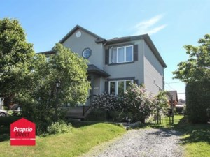 18741789 - Cottage-jumelé à vendre