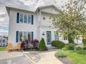 25693168 - Cottage-jumelé à vendre