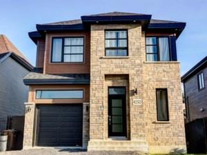 15919137 - Maison à étages à vendre