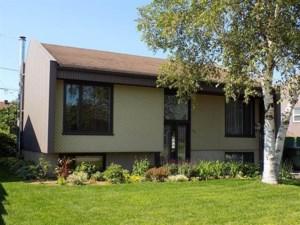 16850102 - Maison à paliers à vendre