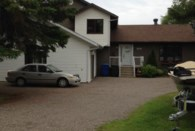 Maison à étages à vendre