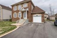 15388870 - Maison à étages à vendre