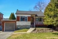 16736219 - Maison à étages à vendre