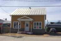 12604439 - Maison à 1 étage et demi à vendre