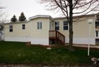 15330241 - Maison mobile à vendre