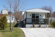 17306006 - Maison mobile à vendre