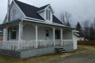 19107686 - Maison à 1 étage et demi à vendre
