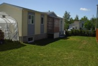 20061809 - Maison mobile à vendre