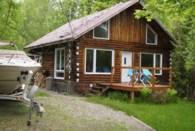 23041259 - Maison à 1 étage et demi à vendre
