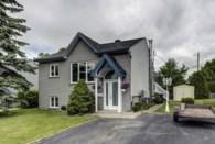 17739945 - Maison à paliers à vendre