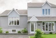 27842946 - Maison à paliers à vendre