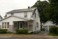 13213628 - Maison à 1 étage et demi à vendre