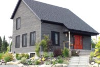 15249520 - Maison à 1 étage et demi à vendre