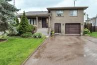 11560433 - Maison à paliers à vendre