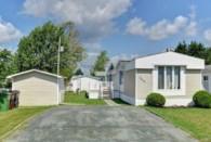 13824563 - Maison mobile à vendre