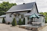 24637348 - Maison à 1 étage et demi à vendre