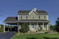 9677640 - Maison à étages à vendre