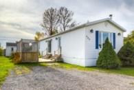17476623 - Maison mobile à vendre