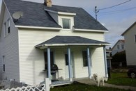 12495450 - Maison à étages à vendre