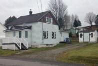 20525537 - Maison à étages à vendre