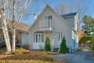 17720334 - Maison à étages à vendre