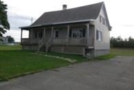 25705953 - Maison à 1 étage et demi à vendre