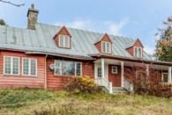 13174262 - Maison à 1 étage et demi à vendre